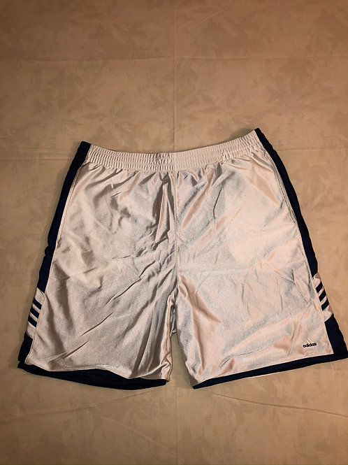 Adidas Reversible Basketball Shorts