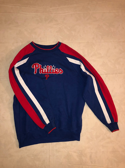 Phillies Crewneck