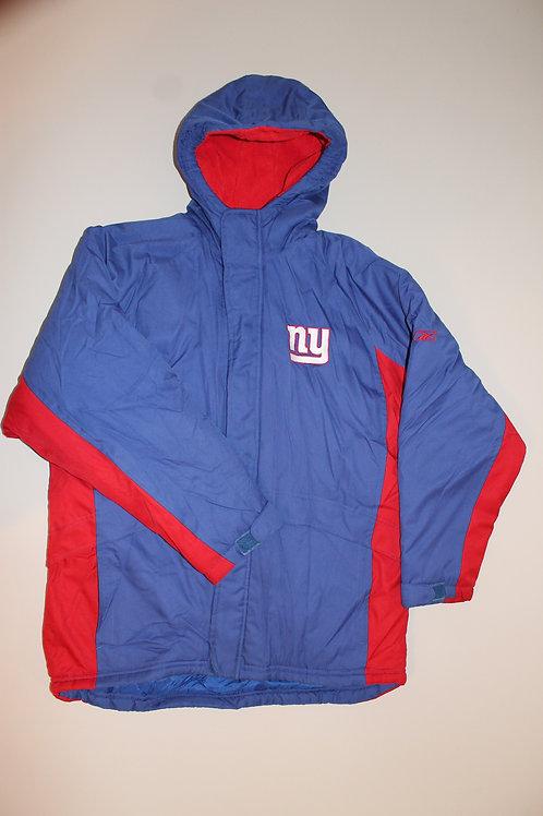 New York Giants Coat