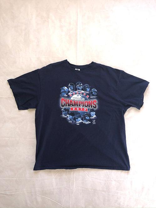 Boston Red Sox 2013 Champions