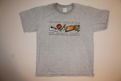 Vintage Tackle Tee
