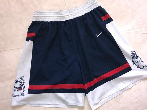 UCONN Nike Basketball Shorts