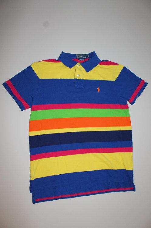 Polo Multi Color