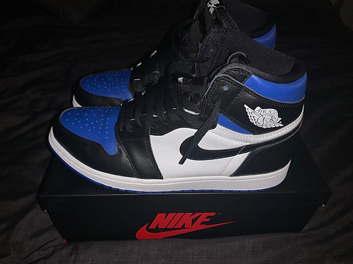Royal Toes 1s Pre-Owned
