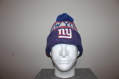 NY Giants Beanie
