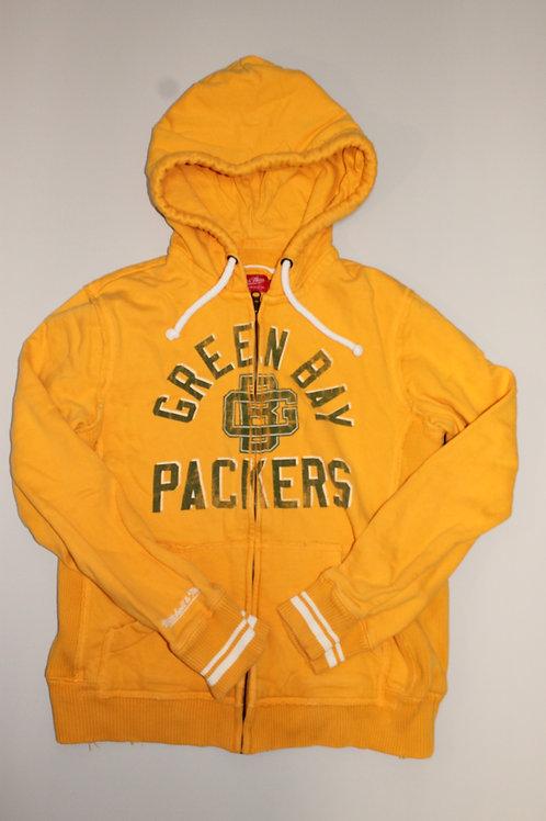 Green Bay Packers MitchellNess