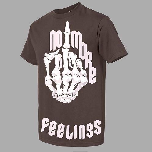 No More Feelings Premium Shirt
