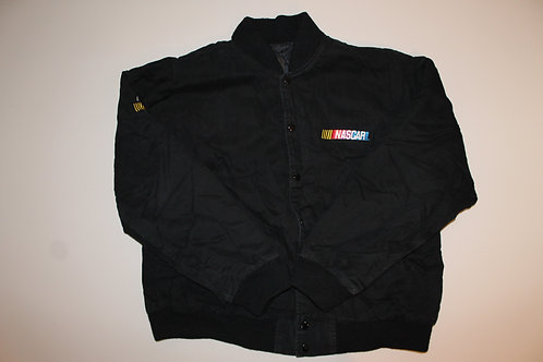 NASCAR Patch Bomber