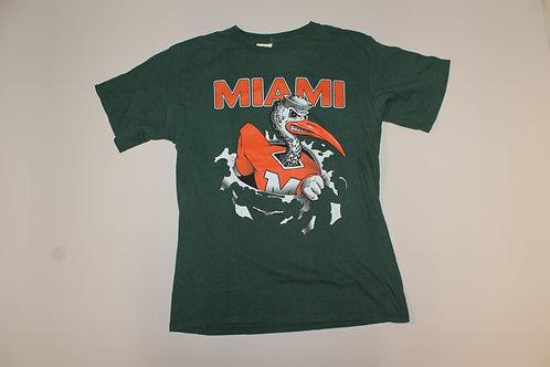 Miami U Hurricanes