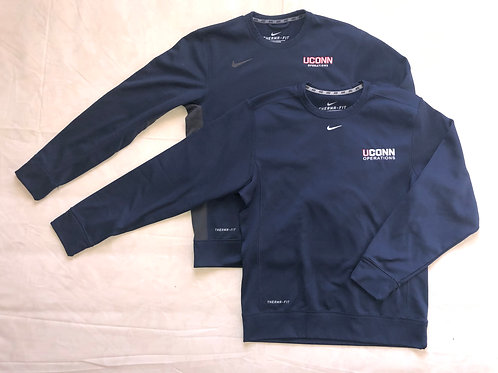 UCONN Operations Sweatshirt