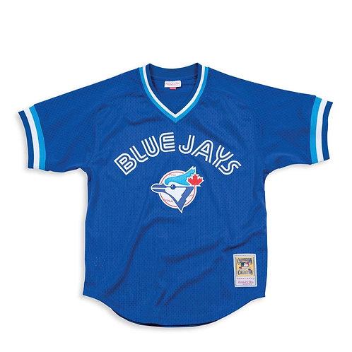Blue Jays Stiched Jersey