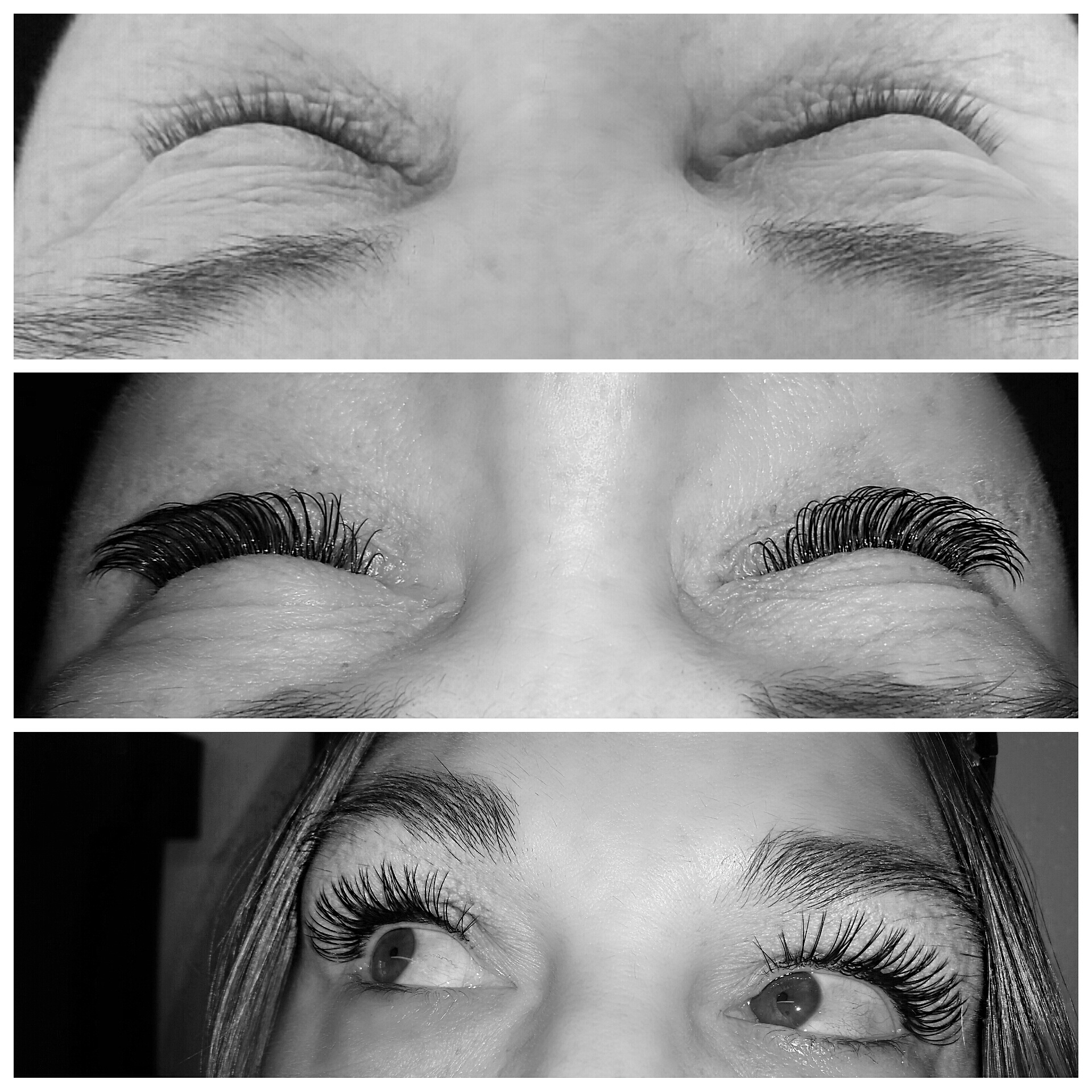 Full Set of Lashes