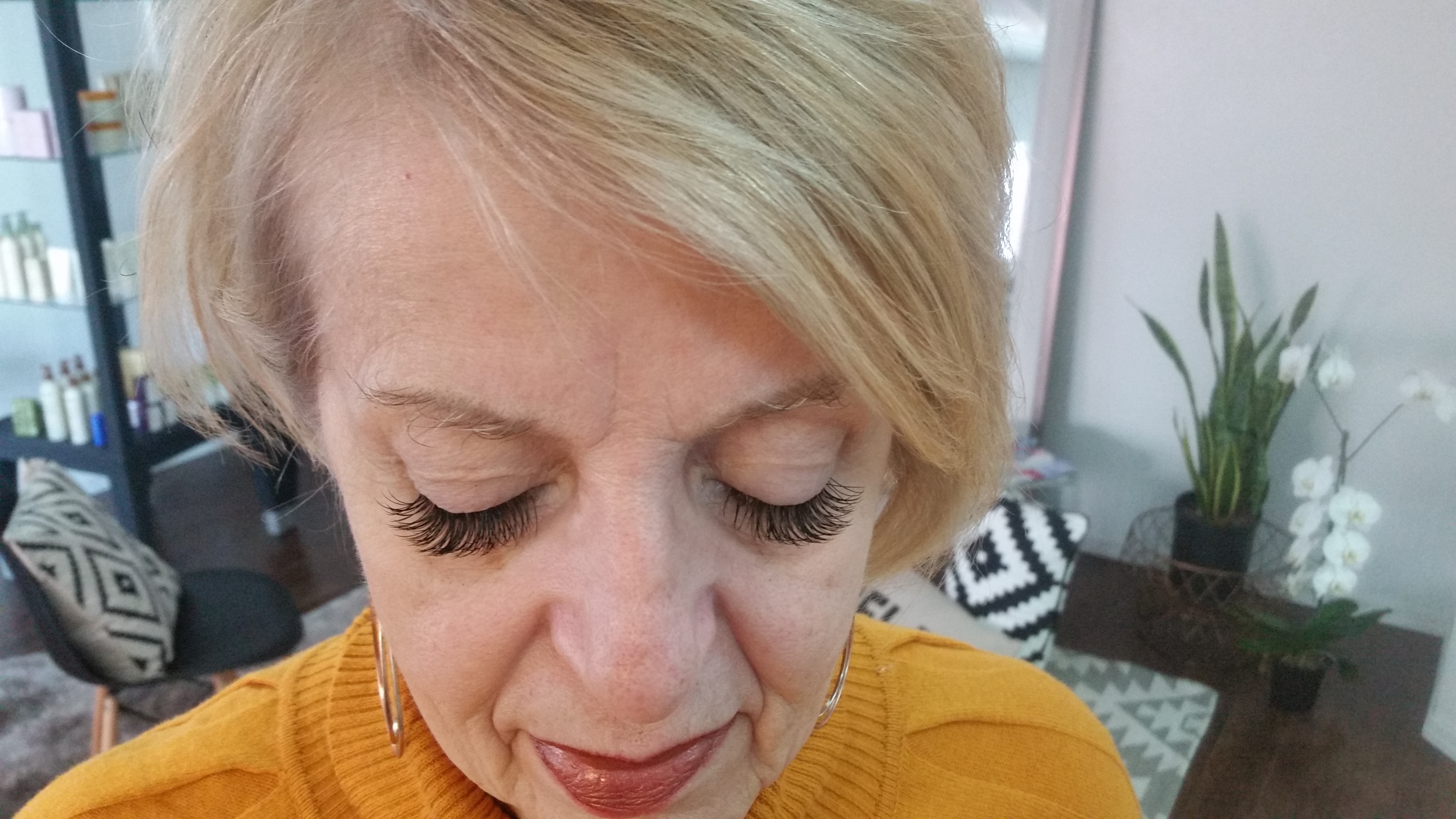 Lash Extensions for All