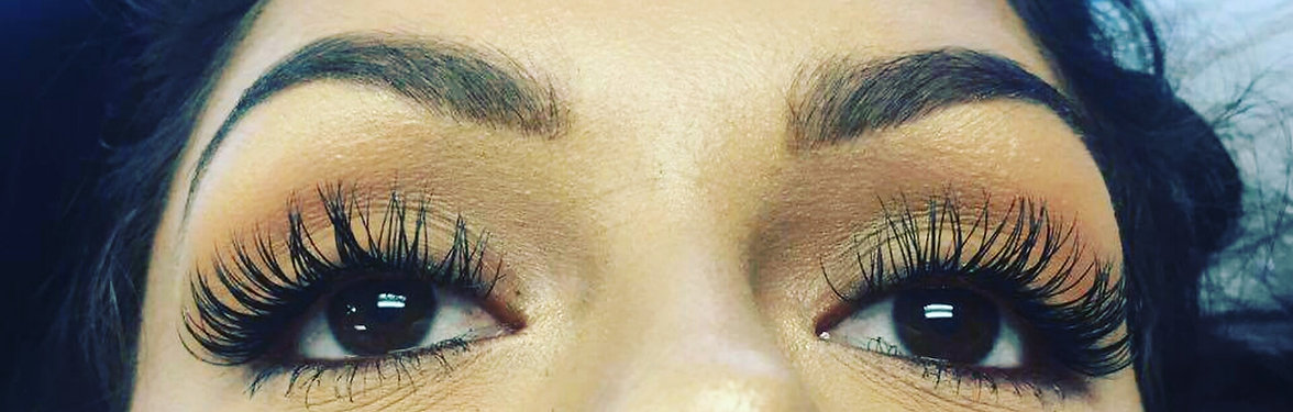 Lashes Downtown Puyallup Lashe Extensions