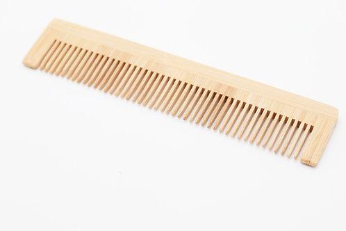 Peine de bambú (ekopeine)