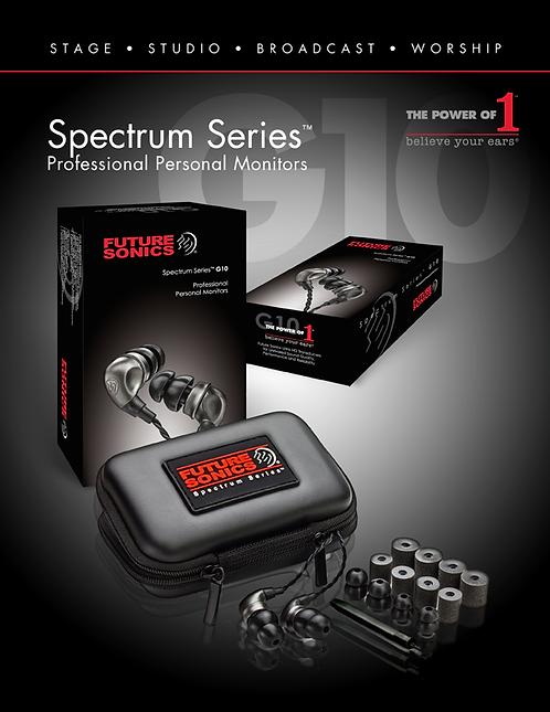 Spectrum Series™ G10