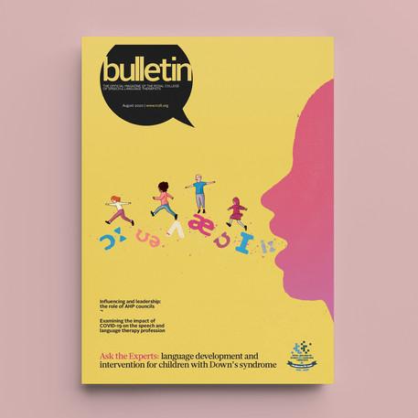 Bulletin Magazine
