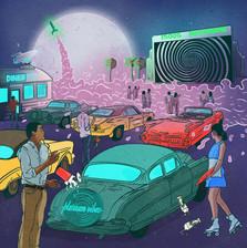 Moon Drive Theatre