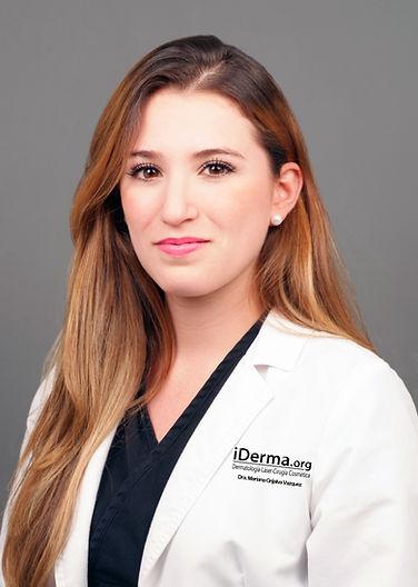 Dra. Mariana Grijalva Vazquez