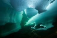 Under Ice Switzerland