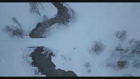 Cross country skiing-Switzerland