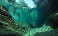 River trasparency