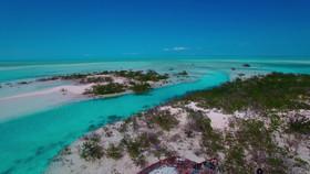 Blue sea-Bahamas.mov
