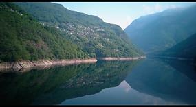 Verzasca lake-Switzerland.mov