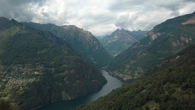 Verzacsa valley-Switzerland.mov
