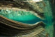 Fresh water beauty