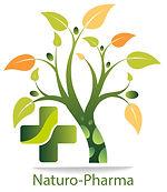 Logo Naturo-Pharma - Valérie VELTER