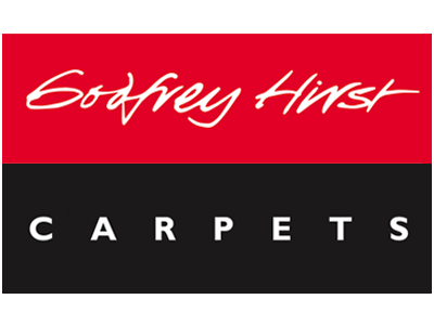 Godfrey hirst carpet logo