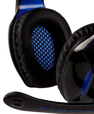 Almohadillas Auricular Indeca Marvel