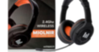 Auriculares Gaming Indeca PX-76