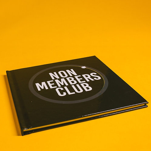 NMC 2019 Limited Edition Photo Book