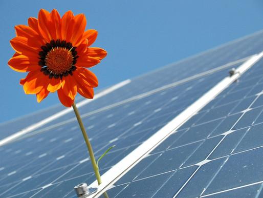 Conheça as 11 Vantagens da Energia Solar