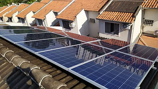 empresa de energia solar em goiania