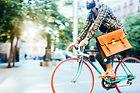 städtische Cycler