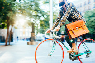 Going Car-free: the Benefits of Not Driving