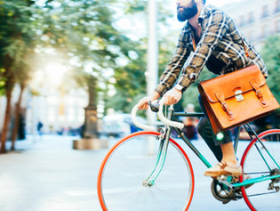 A Beginners Guide to Biking to Work