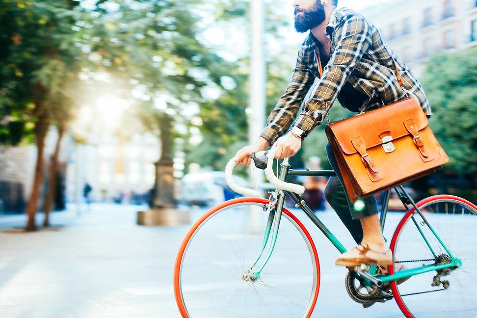 Urbano Cycler