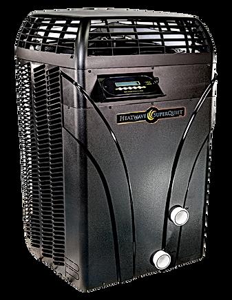 Swimming Pool Heat & Cool Heat Pump