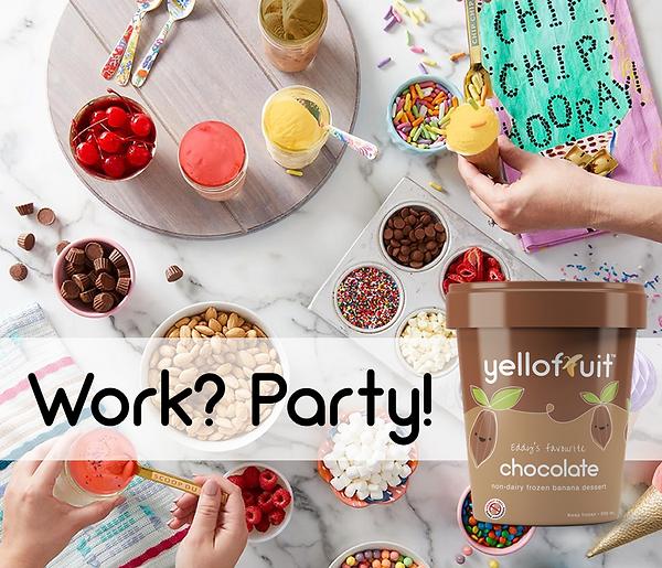 GTA Work Dessert Party Overview 2020 v1.