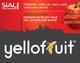 Yellofruit to exhibit at SIAL 2019 in Toronto