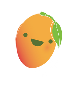fruitsticker_3.0_Mango sticker_no_d-line