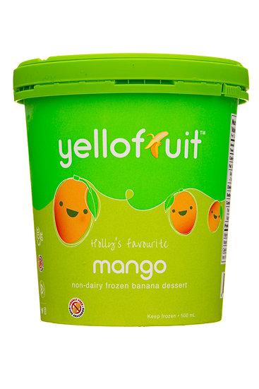 Holly's Favourite Mango (500ml)