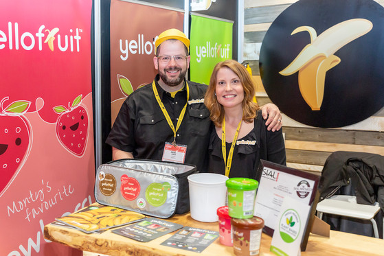 Andrew and Claire at SIAL 2019.jpg