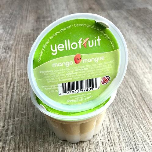 Holly's Favourite Mango 100ml TinyTubs