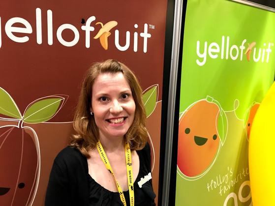 Claire Yellofruit Tradeshow.jpg