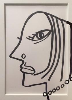 「泣かない真珠」2016
